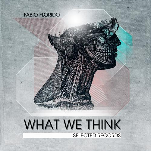 Fabio Florido Artwork NOYZ Audio