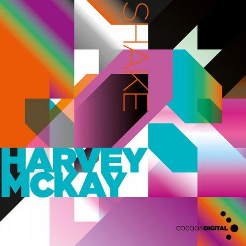 Harvey McKay - Shake NOYZ Audio