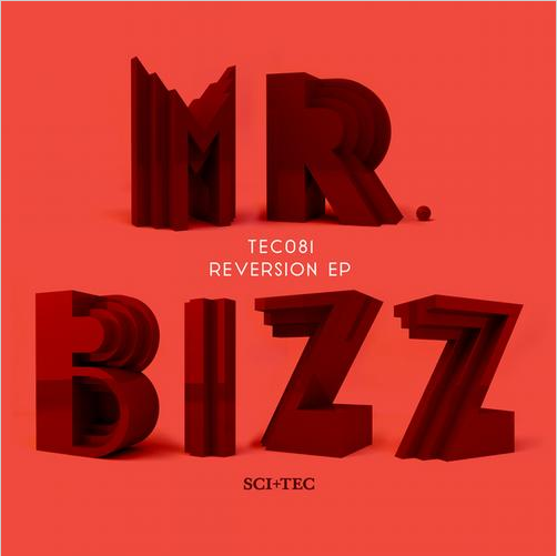 Mr Bizz - Memory Lost SCI+TEC NOYZ Audio