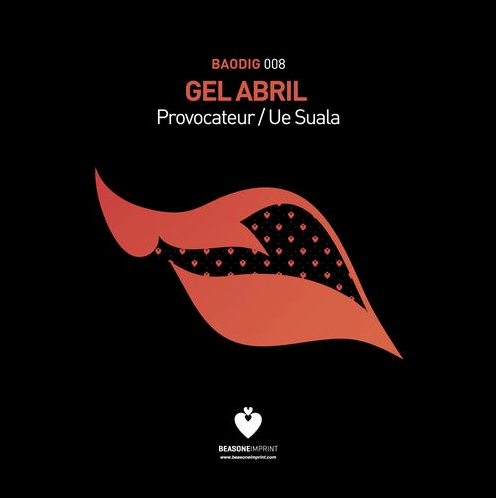 Gel Abril - PROVOCATEUR / UE SUALA